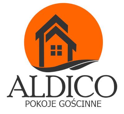 Pokoje Gościnne Aldico w Dąbkach